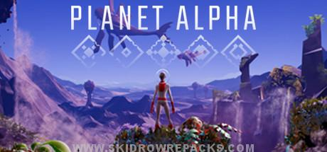 PLANET ALPHA Full Version