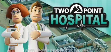 Two Point Hospital Full Version