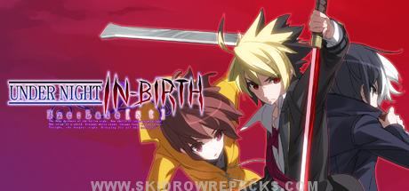 UNDER NIGHT IN-BIRTH Exe:Late[st] Full Version