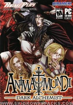 Animamundi - Dark Alchemist Free Download