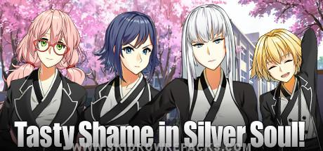 Tasty Shame in Silver Soul! Free Download