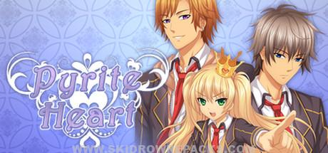 Pyrite Heart – Voiced Edition Full Version (English Visual Novel)