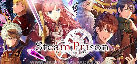 Steam Prison [English Visual Novel]