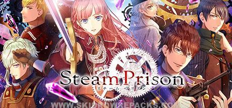 Steam Prison [English Visual Novel]