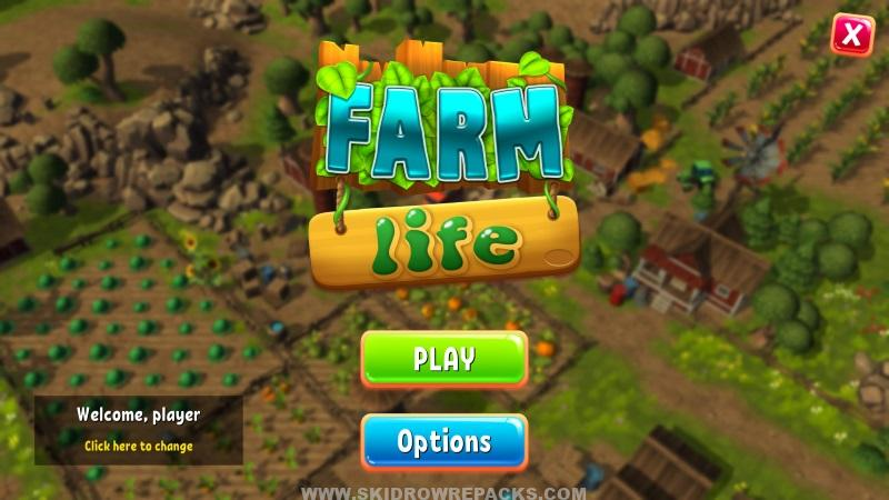Farm Life Free Download