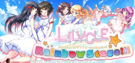 Lilycle Rainbow Stage!!! Free Download