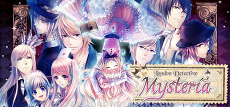 London Detective Mysteria English Visual Novel Free Download