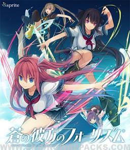 Aokana - Four Rhythms Across the Blue Free Download Visual Novel