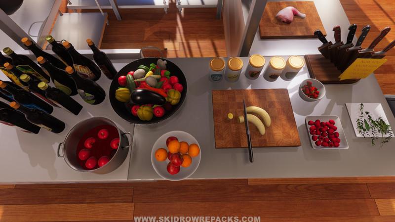 Cooking Simulator Full Version