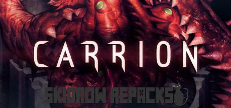 CARRION Full Version
