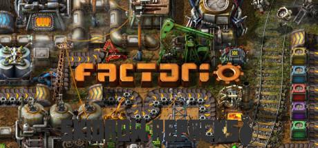Factorio Free Download