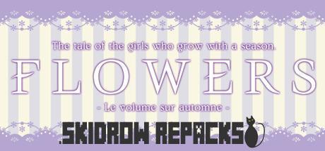 Flowers -Le volume sur automne- Free Download