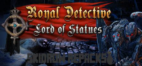 Royal Detective The Lord of Statues Collector's Edition Full Version