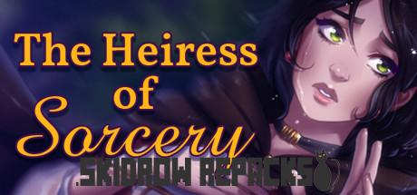 The Heiress of Sorcery Steam Free Download