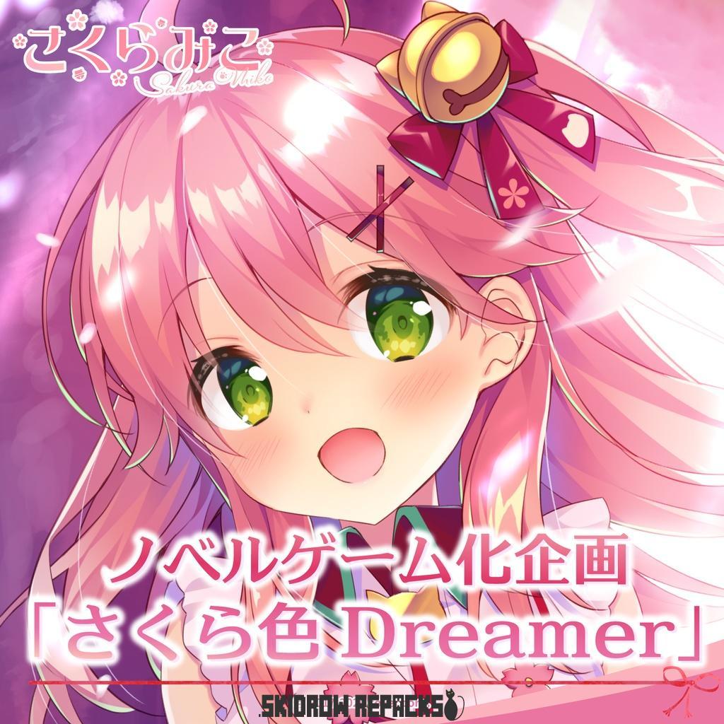 Sakura-iro Dreamer Free Download